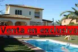 vender casas en exclusiva