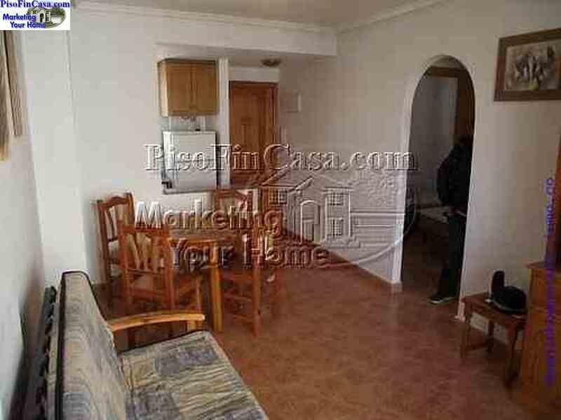 Practico Apartamento en Torrevieja