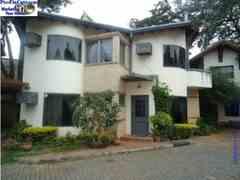 5 Condominios en Paraguay