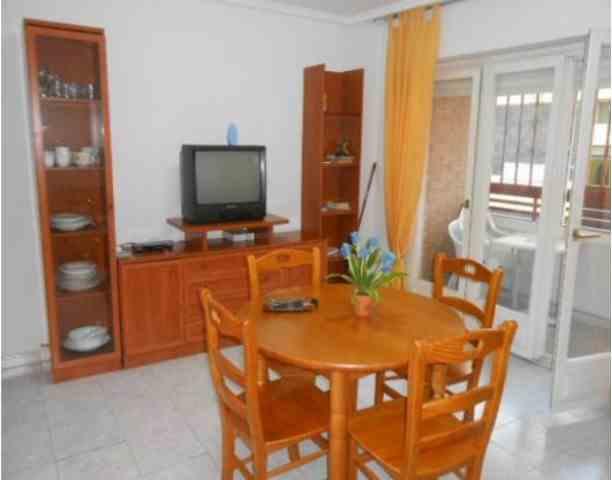 Apartamento en playas de Alicante Costa