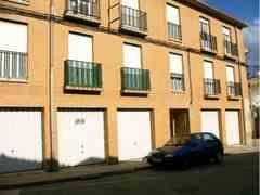 Se vende apartamento en Berbinzana (Navarra)