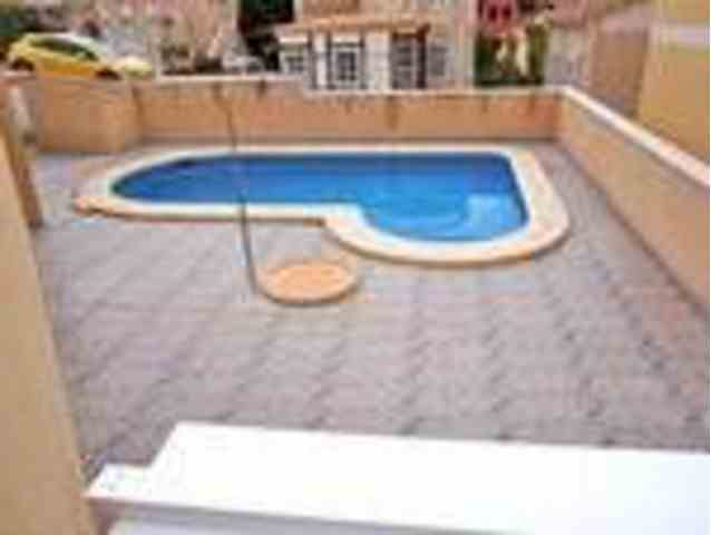 2 Dormitorios, 1 Baño Apartamento Se Vende en Villamartin, Alicante