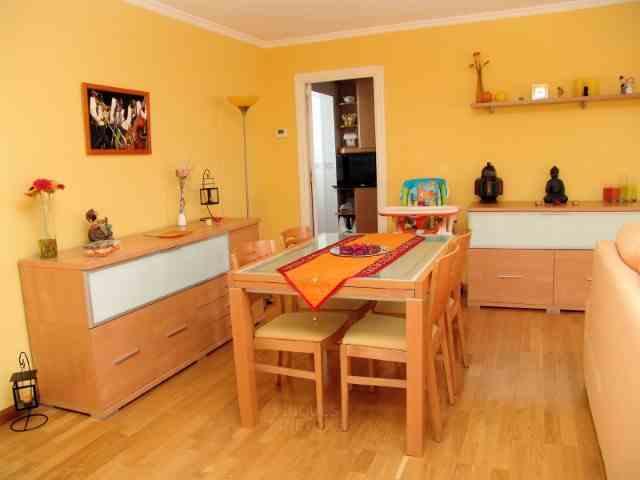 Piso 3 Habitaciones Venta 165 000 €(288-2015)