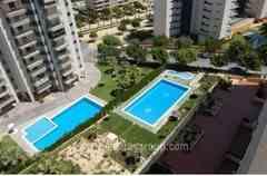Apartamento / Piso en Benidorm, EUR 128,000