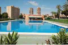 Apartamento / Piso en Benidorm, EUR 26,320