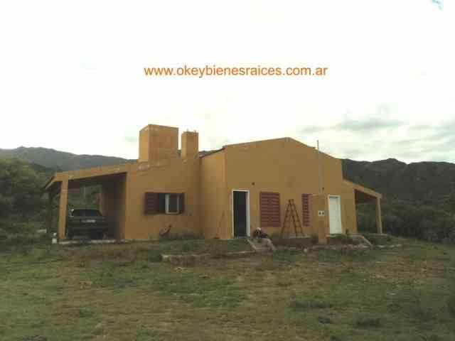 Casa rural, a 1000mtrs AU 25 de Mayo