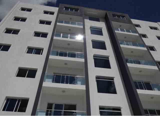 Residencial Cristal Avenida Juan Pablo Duarte, US$ 115,000.00