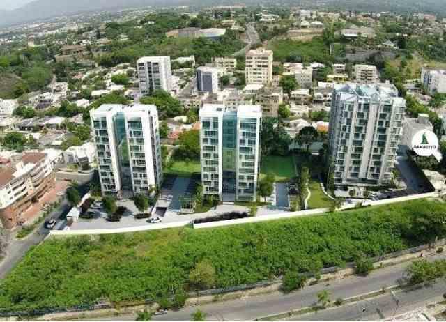 Residencial ARBORETTO 1er nivel solo 4 disponibles, US$ 160,000.00