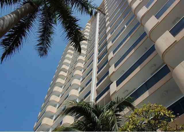 Apartamento frente al malecón de santo domingo.US$ 395,000.00