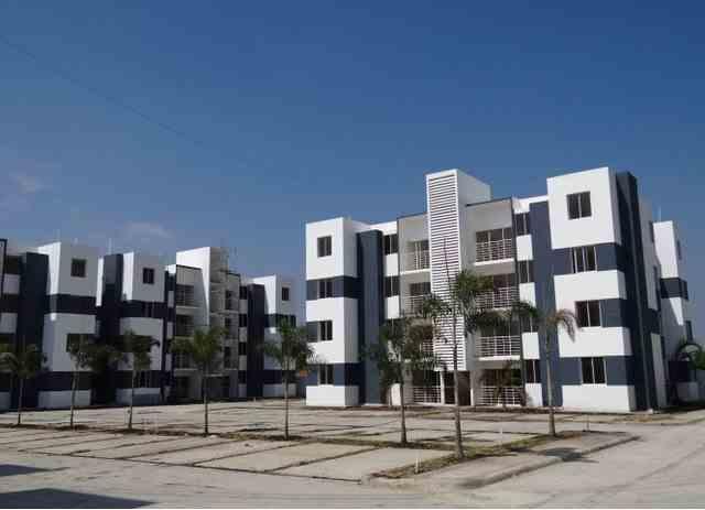 Apartamento de 2 habitaciones y 1 baño en 3er nivel, RD$ 1,400,000.00