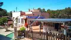 Venta de casa en Tarragona El Catllar Espana