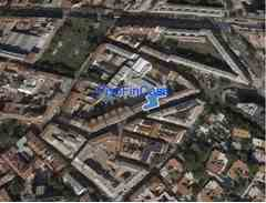 solar urbano en Madrid