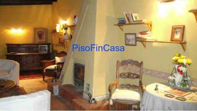 Casa en Banuncias Casa señorial de 1750 en Banuncias Leon