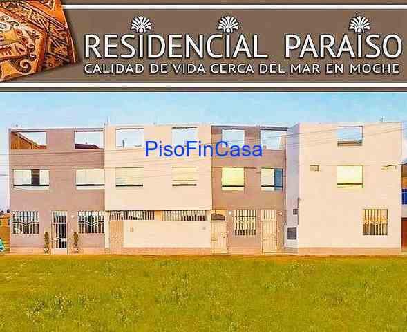 Departamentos en venta en Peru