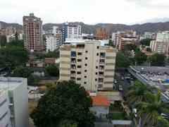 PENTHOUSE EN URB. EL BOSQUE de CHACAO
