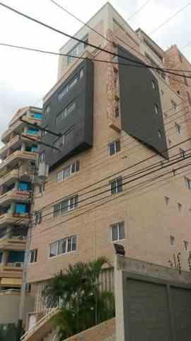 Apartamento en la Urbanizacion La Soledad de Maracay