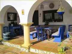 Propiedad Ecuestre Hotelen Arcos de La Frontera