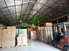 Galpon en Zona Industrial San Vicente