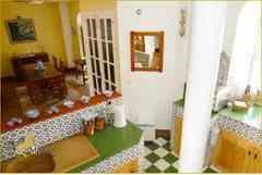 Villa en Jimena de la Frontera