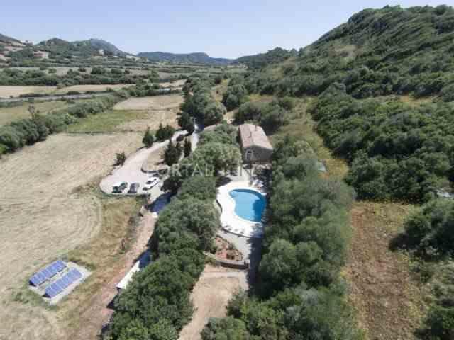 Casa de campo 4 Habitaciones Venta 875.000 €  (VH1482)