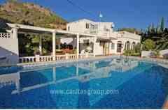 Casa de Campo en Adsubia, EUR 275,000