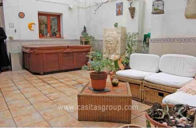 Casa de Pueblo en Pego, EUR 198,000