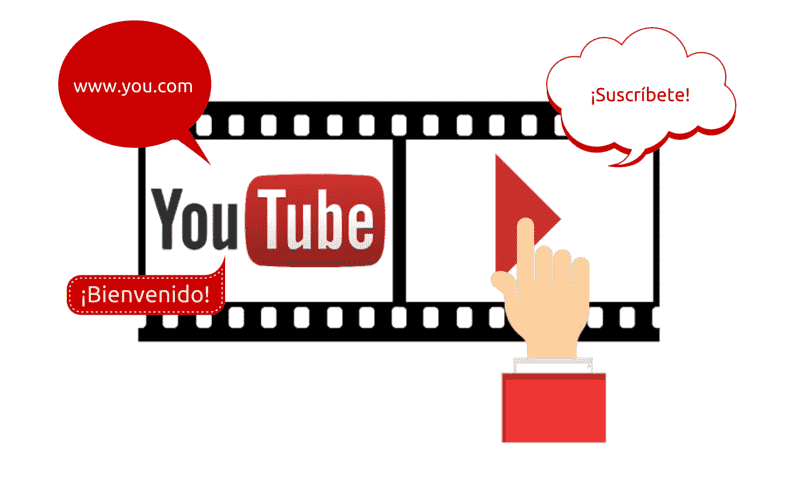 Anotaciones y marcas en videos Youtube