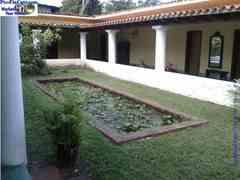 Casa Colonial Valencia