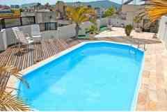Hotel 300mt MAR-Playa CANASVIEIRAS-FLORIANÓPOLIS-BRAZIL-42Suites