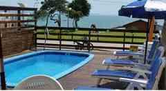 Hotel FRENTEMAR-Playa CANASVIEIRAS-FLORIANÓPOLIS-BRAZIL-33Suites