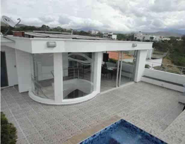 Chalet de lujo en cucuta colombia c cuta portal - Casas moviles de lujo ...