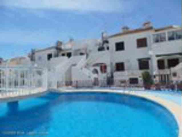 1 Dormitorio, 1 Baño Apartamento Se Vende en El Chaparral, Alicante