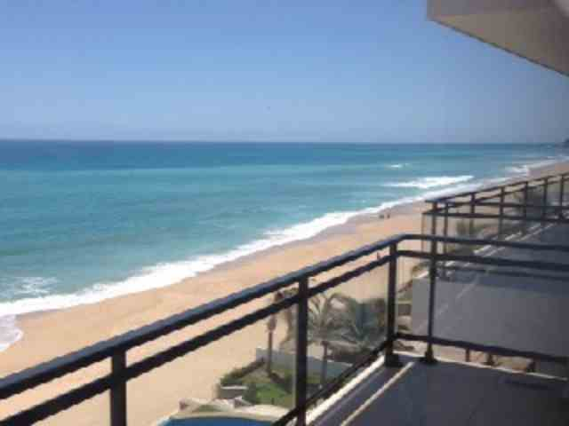 Hermosos condominios nuevos en bonita playa