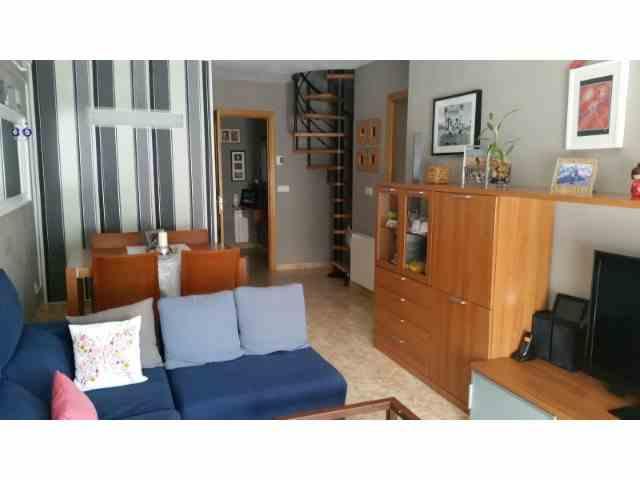 Dúplex 3 Habitaciones Venta 185 000 €(LL- 4746-655))