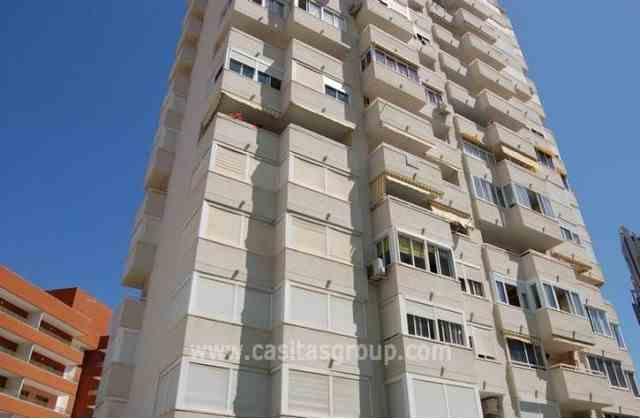 Apartamento / Piso en Benidorm, EUR 151,000