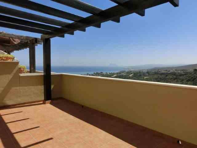 Ático 2 Habitaciones Alquiler 550 €(1402291)