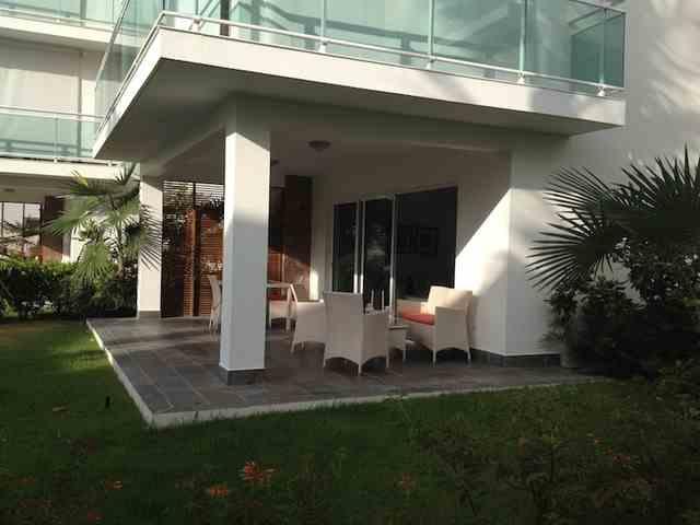 Apartamento en La Republica Dominicana en venta