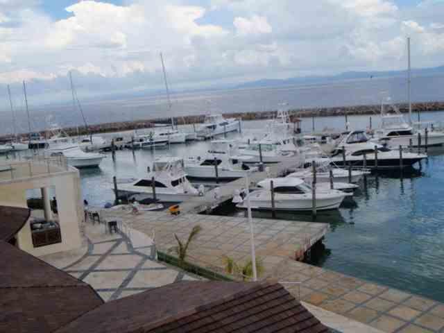 Hotel apartment Puerto Bahia Samana