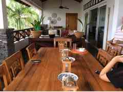 Penthouse apartment Balcones del Atlantico Las Terrenas