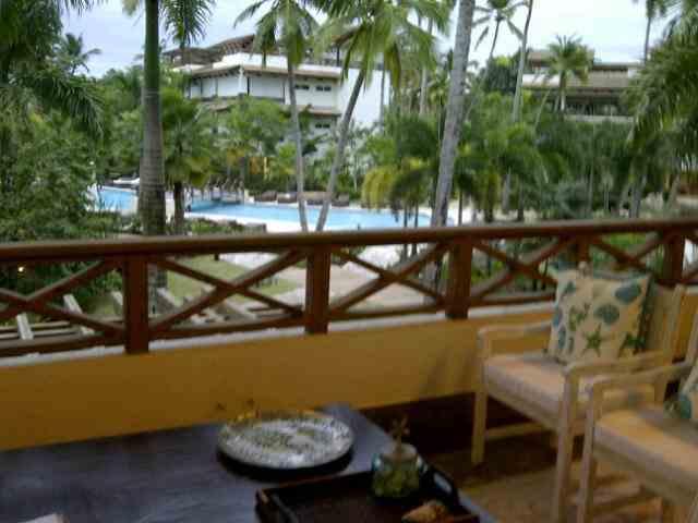 Balcones del Atlantico apartamento