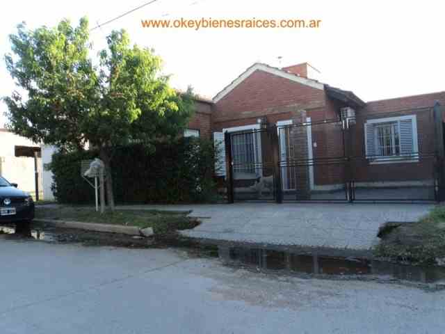 Casa 3 dorm, Bº Cerros del Sol, San Luis capital