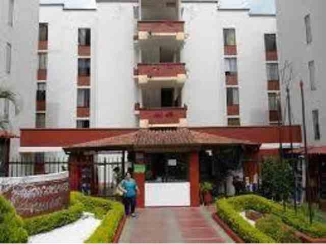 Venta Apartamento 68 metros cuadrados Ibagué-Tolima