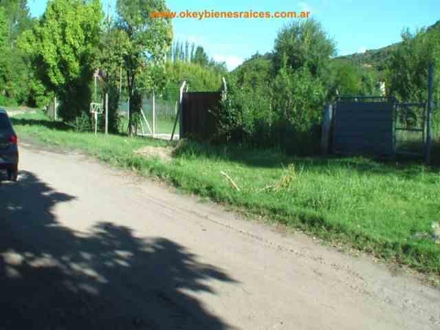 Terreno en Juana Koslay, Villa Los Condores