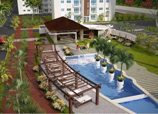 Tecasa Dorado Apartamentos con Piscina  desde RD$ 2,250,000.00, RD$ 2,250,000.00