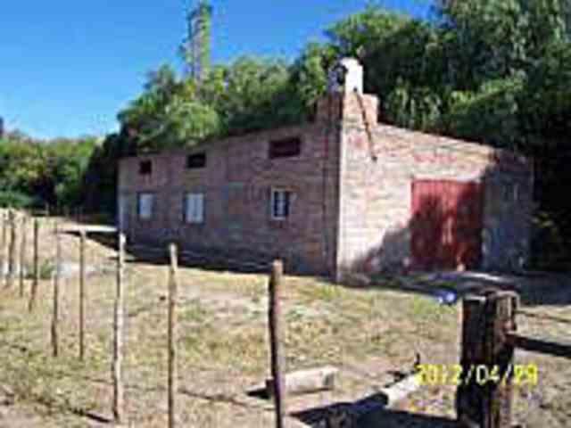 Galpon uso industrial en Lujan-San Luis