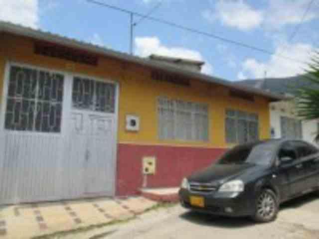 Vendo Casa en Apulo Cundinamarca