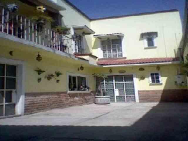 Residencia Tipo Campestre, Acepto Fovissste y otros Créditos.