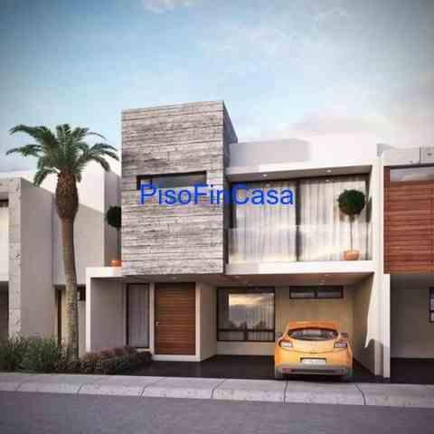 Vendo hermosa casa nueva con acabados de lujo en Lomas de Angelopolis. Puebla. PUE . Mex