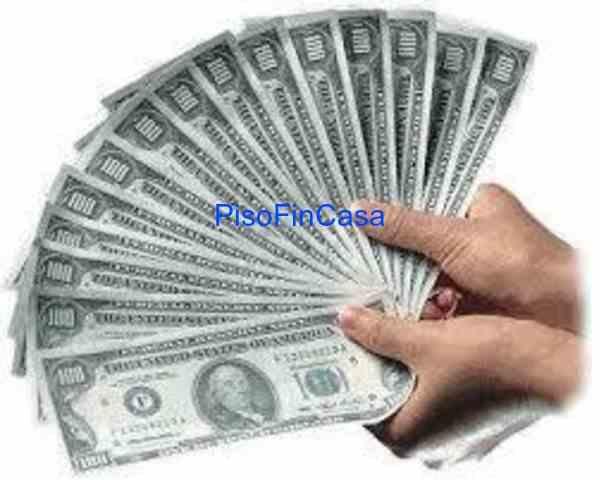 oferta de préstamo rápido .