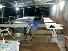 Proyecto turistico a la venta en Guaíles Limon